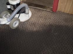 Thảm và nỗi lo làm sạch