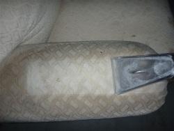 Giặt sofa khô