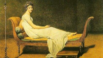 Lịch sử về sofa