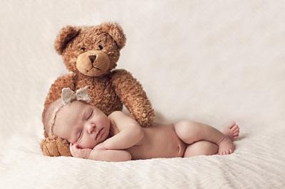 Giặt gấu bông, thú nhồi bông để bảo vệ sức khỏe.