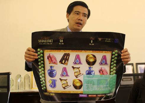 Thua kiện hơn 55 triệu USD đánh bạc, Palazzo kháng án