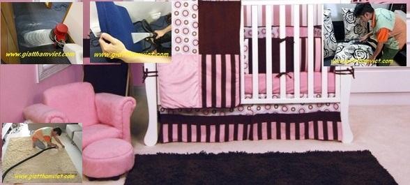 Cách để bạn chọn được nhà cung cấp dịch vụ giặt thảm tốt nhất