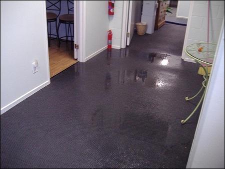 3 lý do nên giặt thảm vào mùa mưa