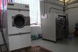 Xưởng giặt màn, giặt gấu bông chuyên nghiệp