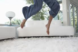 Làm thế nào để loại bỏ mùi hôi trên thảm?