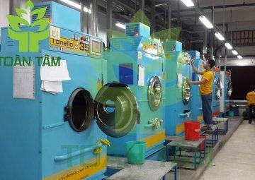 Giặt mascot
