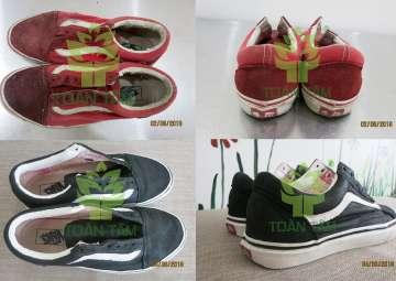 Dịch vụ sửa giày thể thao