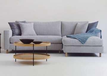 Nên chọn sofa loại nào cho không gian thêm ấn tượng