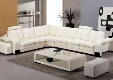 Nên chọn ghế sofa màu gì cho phòng khách