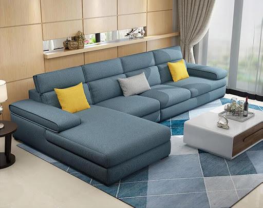 Chọn màu ghế sofa theo phong thủy