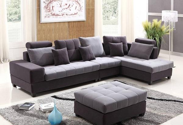 Chọn sofa hài hòa với nội thất