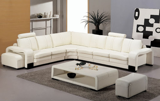 Lưu ý khi chọn màu sofa